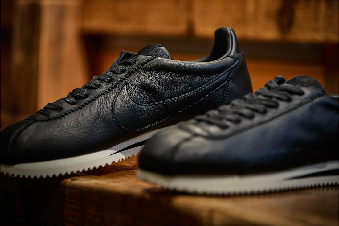 Hong Kong Concentración Apretar  Nike Classic Cortez Premium