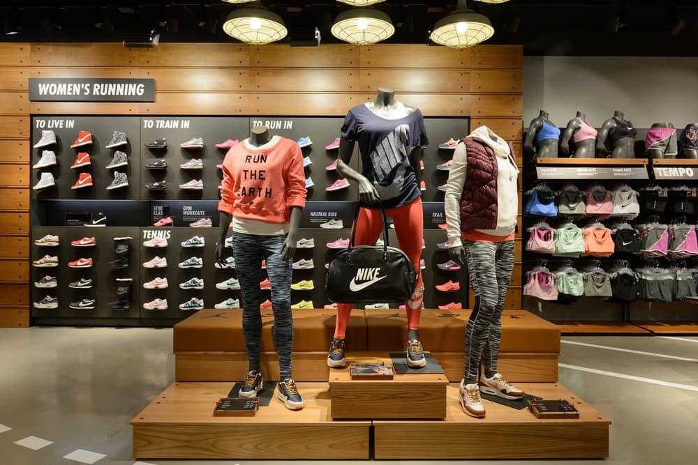 Nike Female Employees Sex Discrimination Lawsuit Kelly Cahill Sarah Johnston