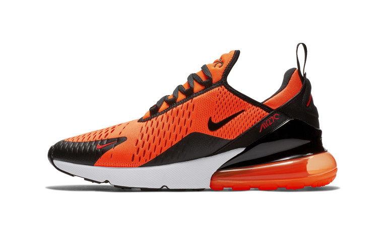 8f707a4e87e Nike iD Air Max 270 in Mercurial Styles for World Cup 2018 Street