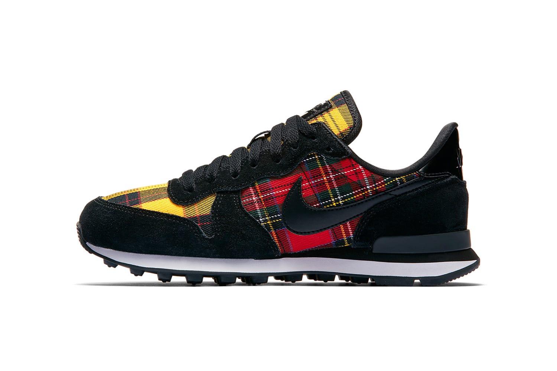 Nike Internationalist \