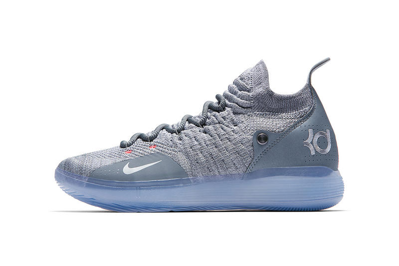 1b14581d478 nike kd11 cool grey kevin durant nike basketball footwear 2018