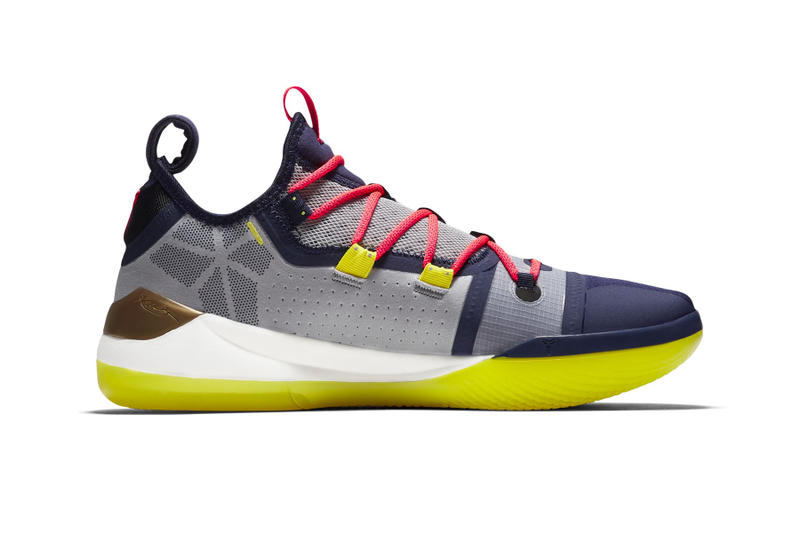 new arrival f4739 2a43b Nike Kobe A.D.