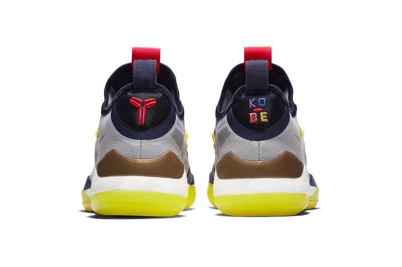 new arrival 0dbc5 ea6d5 Nike Kobe A.D.