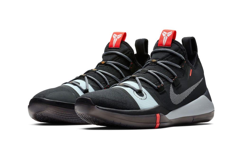 Nike Kobe AD 2018 New Colorway Release