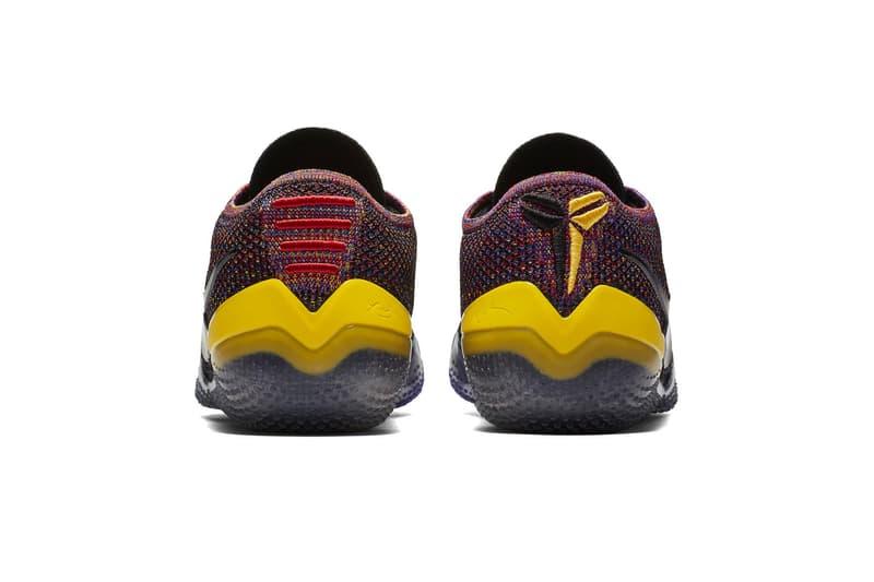 "Nike Kobe A.D. NXT 360 ""Black/Hyper Pink"" release date sneaker price info kobe bryant basketball"
