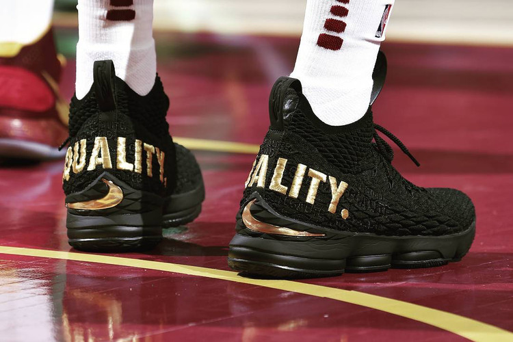 d38ab73fccb271 LeBron James s Nike