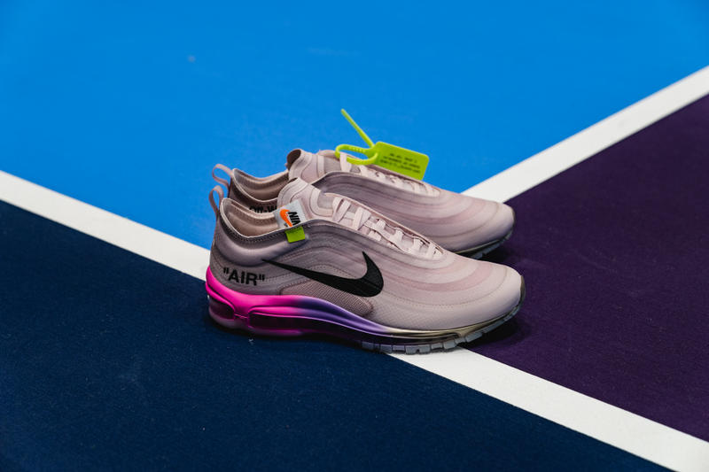 serena williams off white nike queen 2018 footwear nike court