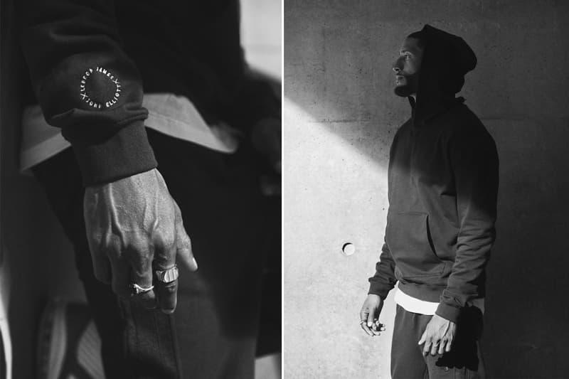 nike lebron james john elliott icon collection fashion footwear 2018 august nike basketball