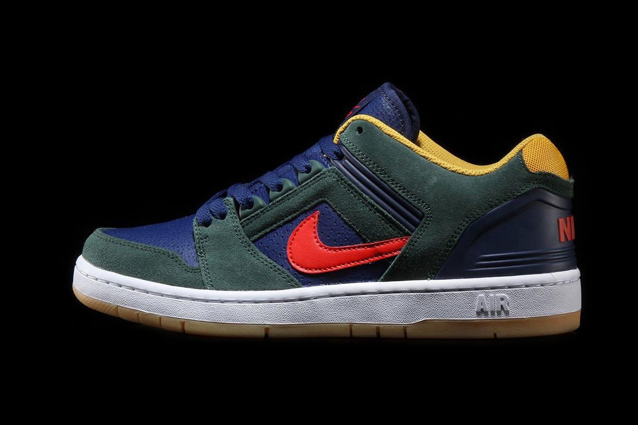 Nike SB Air Force 2 Low \