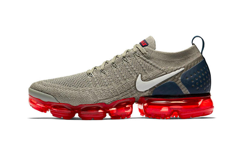 "Nike VaporMax 2.0 ""Dark Stucco"""