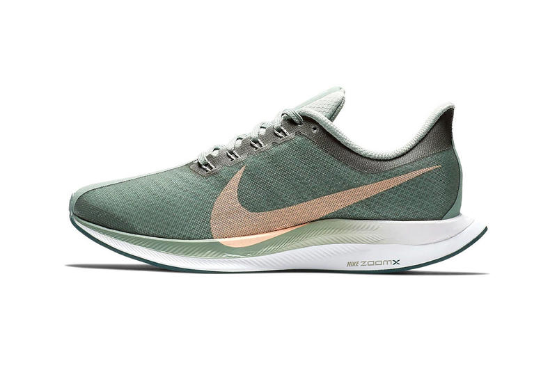 "Nike Zoom Pegasus 35 Turbo ""Mica Green"