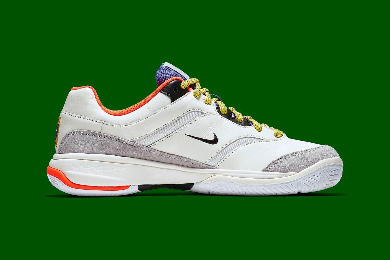 NikeCourt Court Lite \