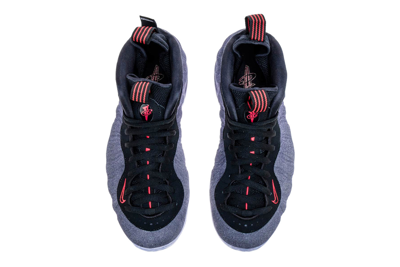 Air Foamposite One GS Habanero Red Nike644791 603 ...