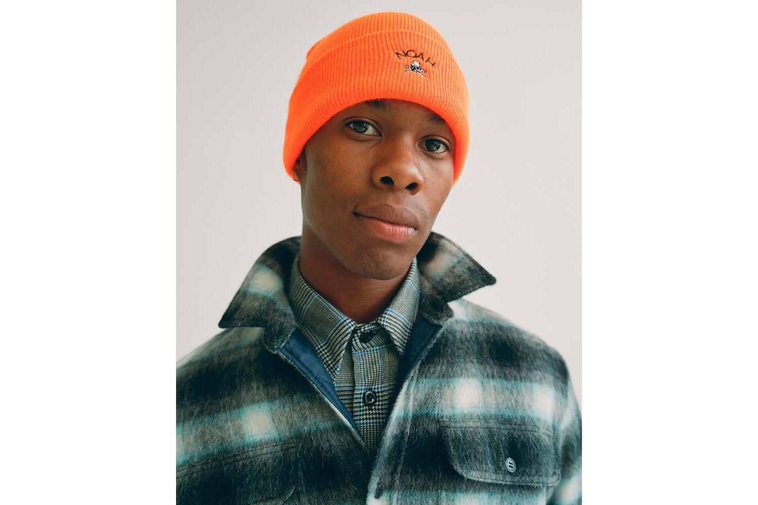 2194211cd NOAH NYC Fall/Winter 2018 Collection Lookbook   HYPEBEAST