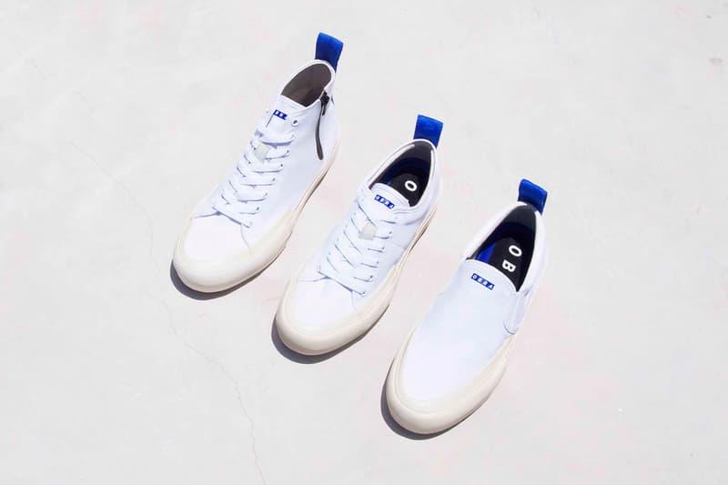 obra footwear brand sneakers shoes style utilitarian red hook labs
