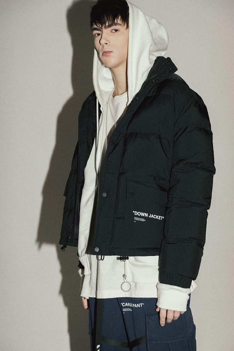 Off-White™'s FW18 HBX Releases Virgil Abloh Streetwear Kanye fashion paris fashion louis vuitton  business casual milan