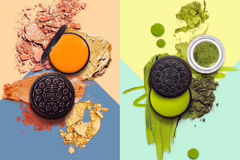 Oreo Wasabi Hot Chicken Wing Flavored Cookie Release China Mondelēz International Prank