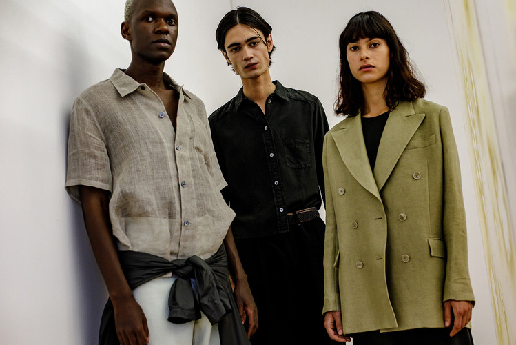 """premium selection 39f6a a163a Our Legacy Showcases Laid-Back """"Synthesis"""" SS19 Collection"""