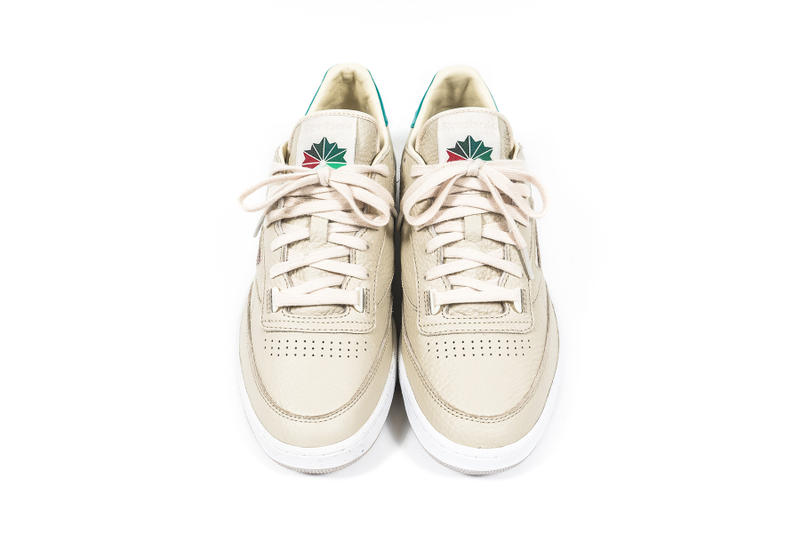 packer shoes reebok club c marcial 2018 august footwear cc038e9fe