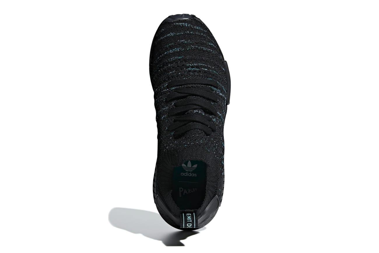 parley x adidas nmd r1
