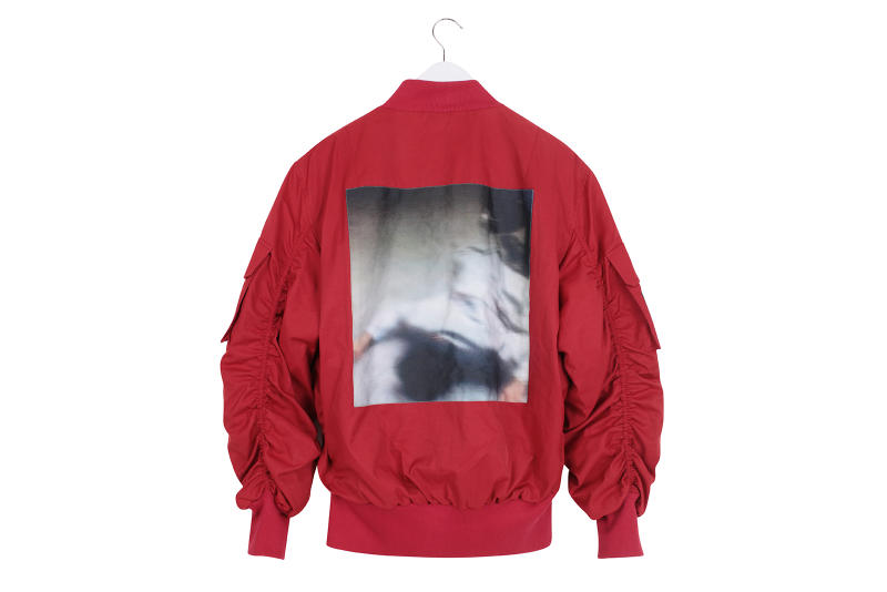 Passarella Death Squad Fall/Winter 2018 Collection Cop Purchase Buy Clothing Fashion Collection