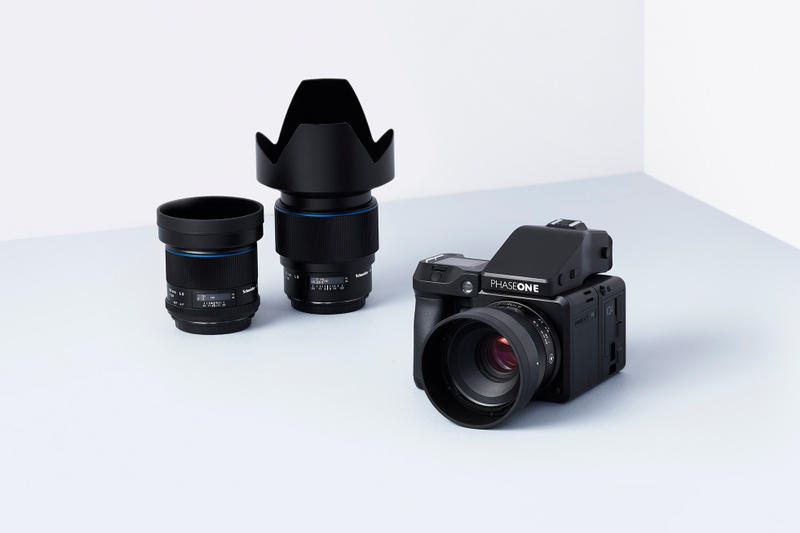 Phase One Introduces 150MP IQ4 Camera System Digital Imaging Technology Cameras Sony Phase One Lenses Camera Porn Low Light Medium Format
