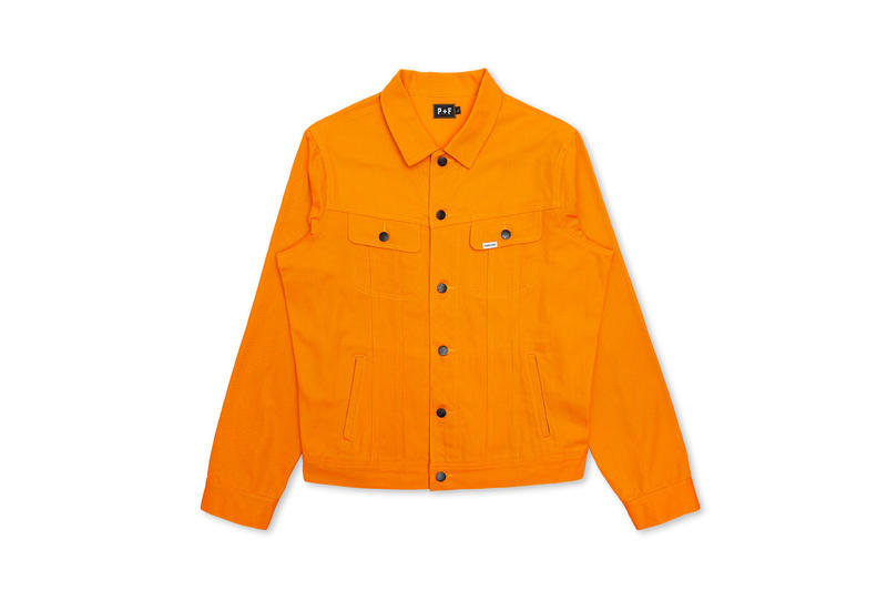 Places+Faces 2018 Drop 2 release info HBX backpack pouch T-shirts hoodies jacket