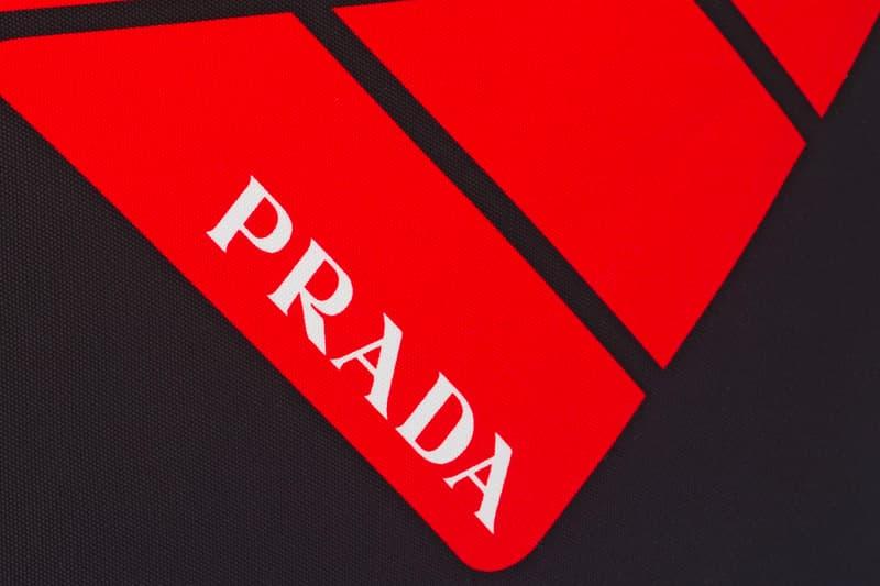 Prada Printed Tote Bags release info accessories black release info