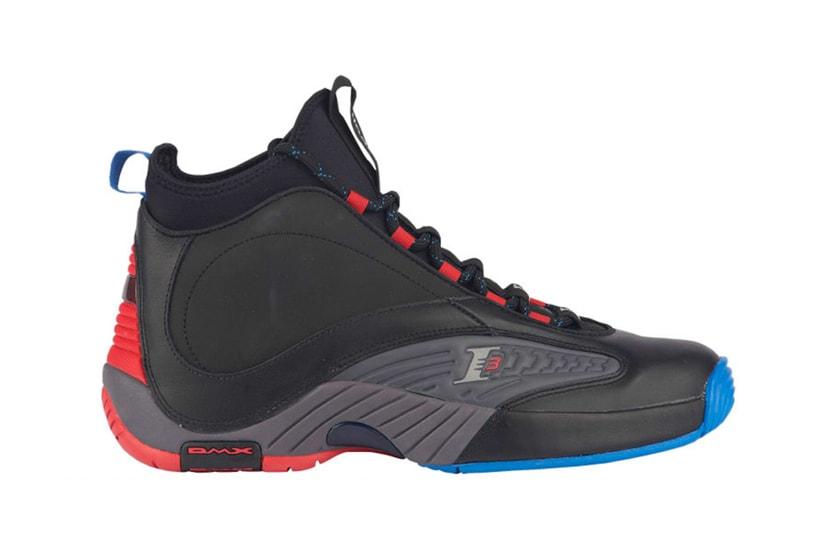 Reebok Unveils New Allen Iverson Signature Sneaker 466d5f1e5