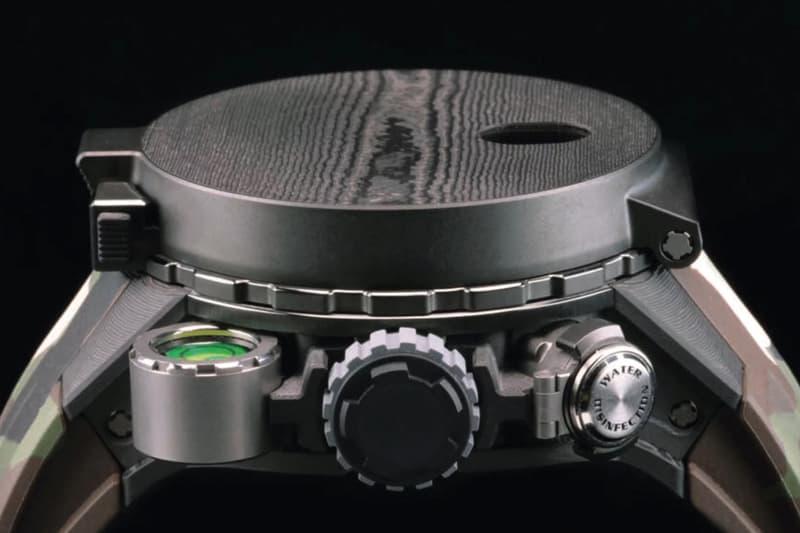 Richard Mille RM 25 01 Tourbillon Adventure expensive watch luxury swiss watch Sylvester Stallone time piece handmade