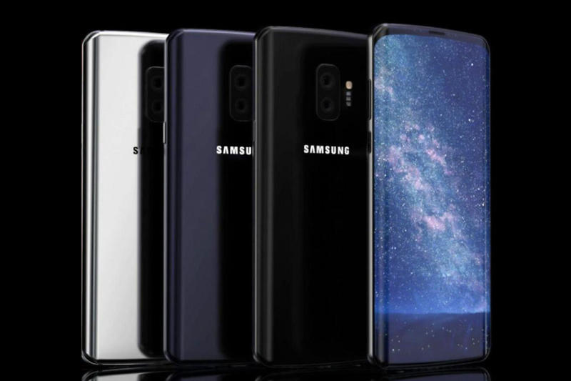 New Samsung Leak Upgrade Galaxy S10 Concept