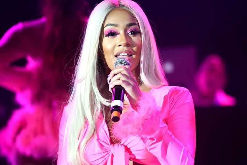 Saweetie London On Da Track G-Eazy Rich The Kid Up Now