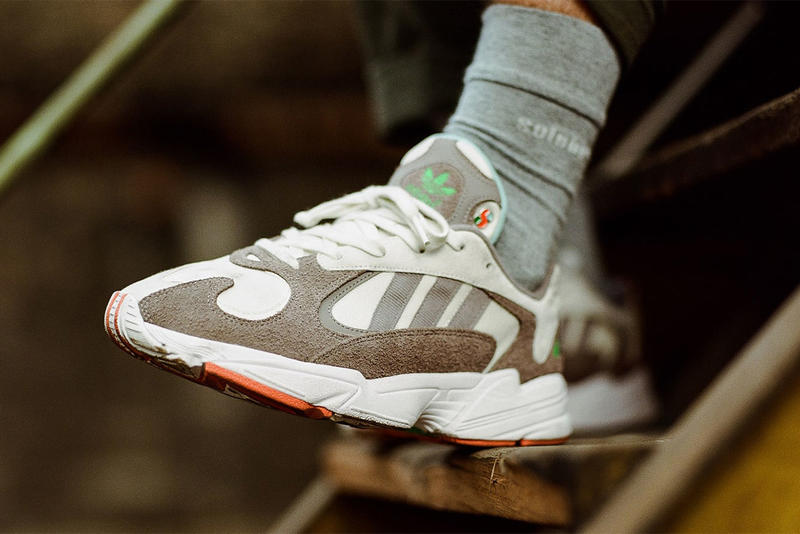 best sneakers 576c3 081fe Solebox x adidas Yung-1 Release Date   HYPEBEAST