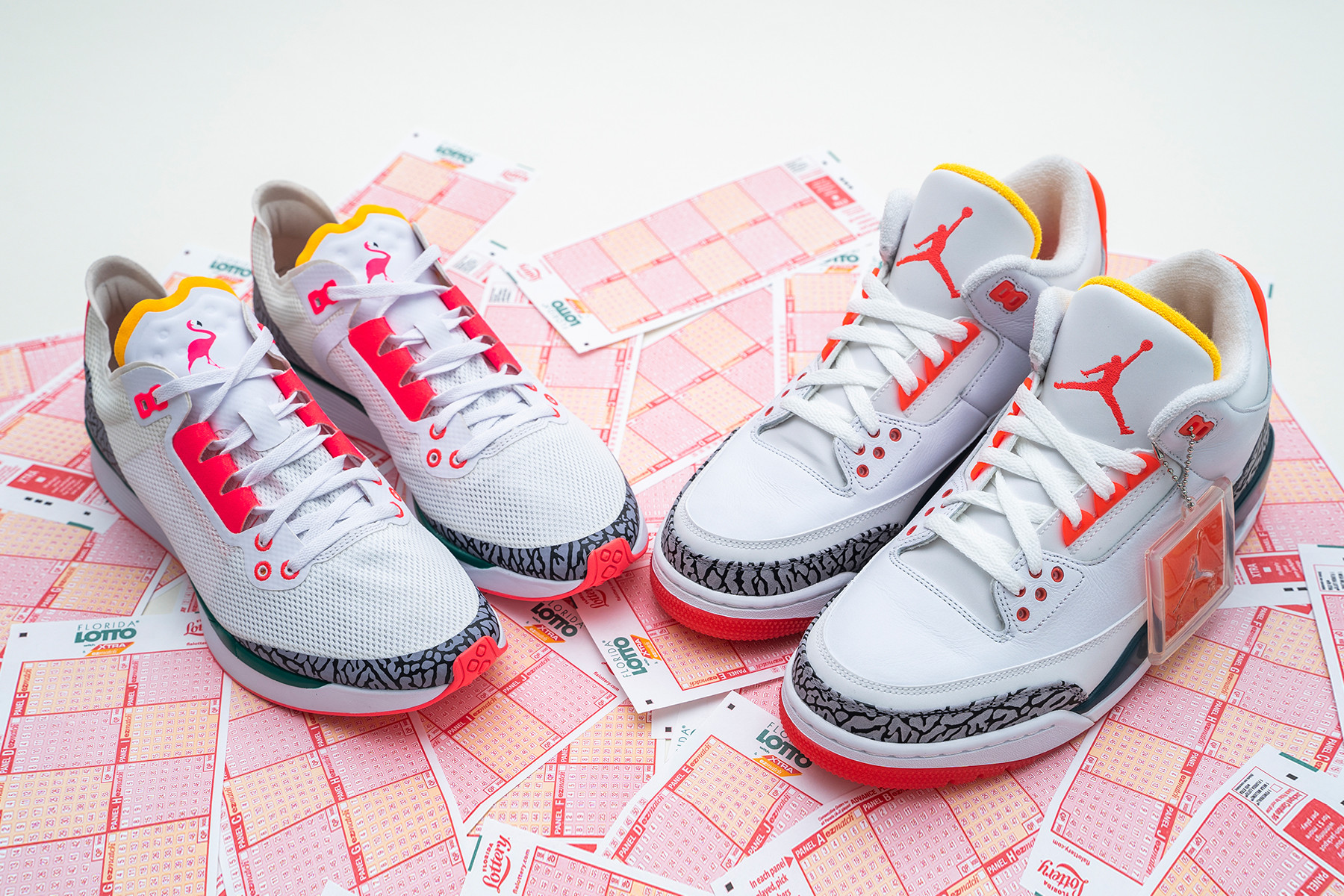 a0d4451191ef2a SoleFly Officially Debuts the Jordan Racer 88  quot Florida ...
