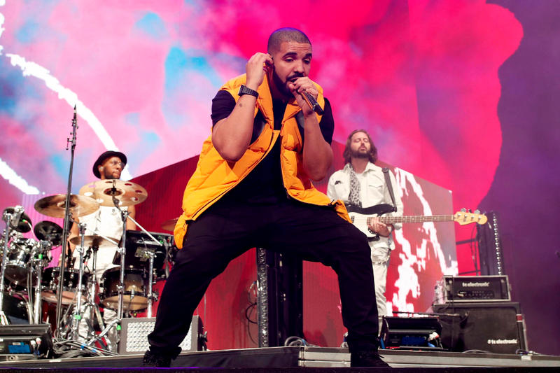 Most-Streamed Spotify Songs of Summer 2018 drake