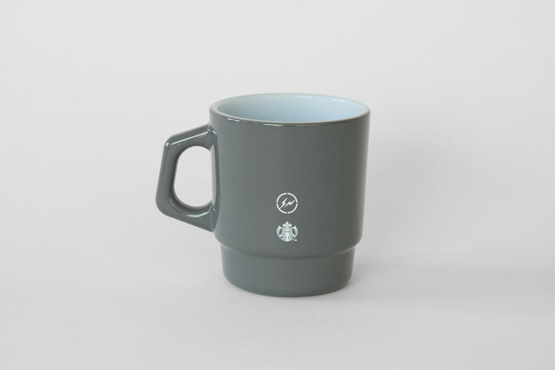 fragment x Starbucks 2018 Collab Details Cop Purchase Buy Collection Cups Mugs