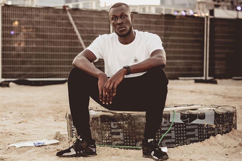Stormzy Cambridge University Scholarship Black Students rapper hip hop grime south london