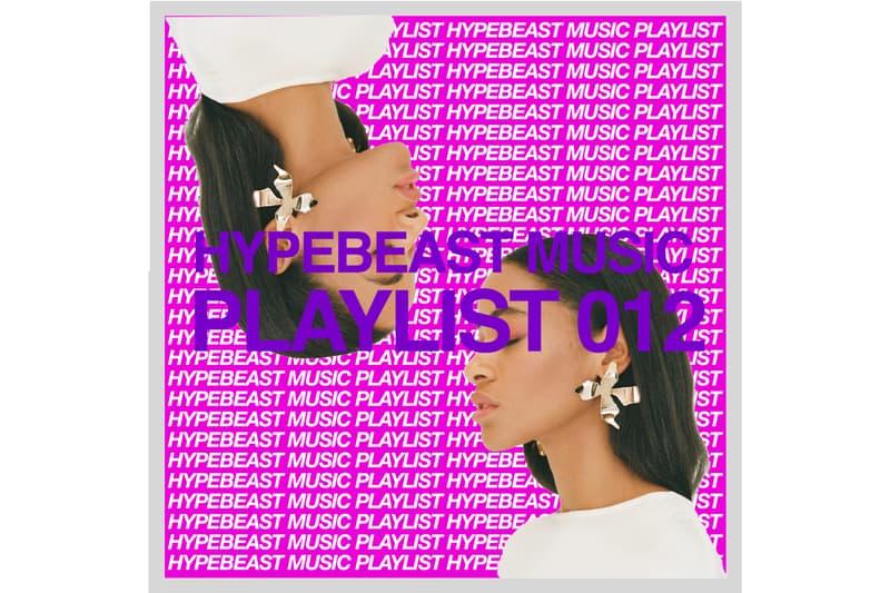 HYPEBEAST Music Playlist 011 Spotify Apple Music Kilo Kish