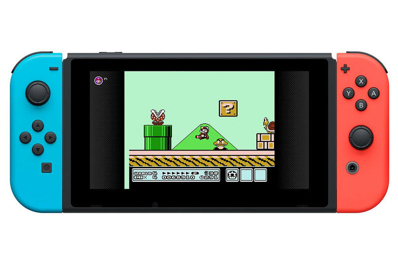 Super Mario Bros. 3 Nintendo Switch Online