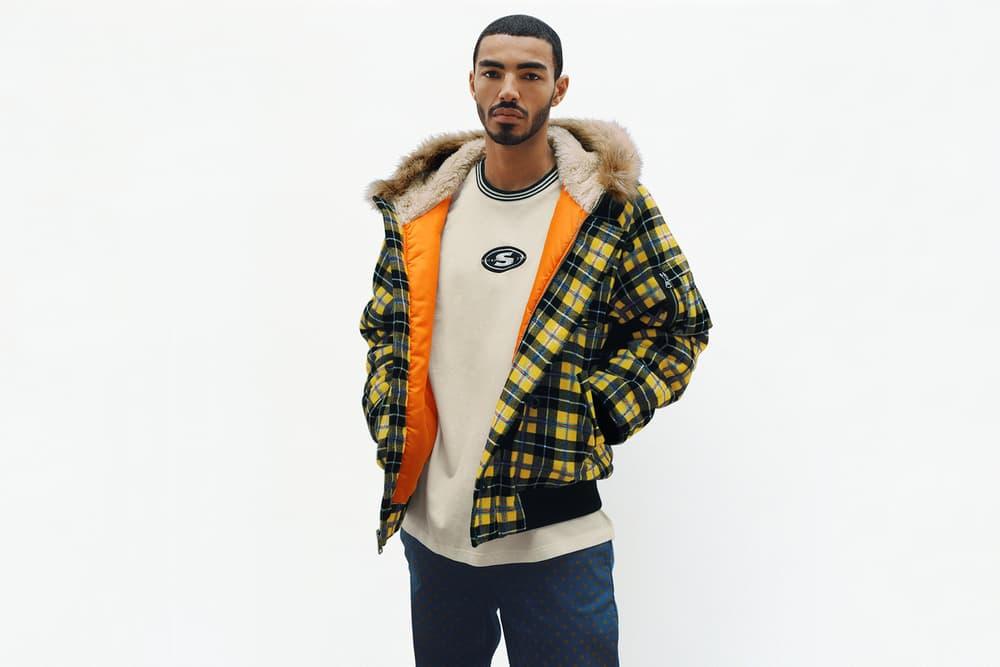Supreme Fall/Winter 2018 Lookbook
