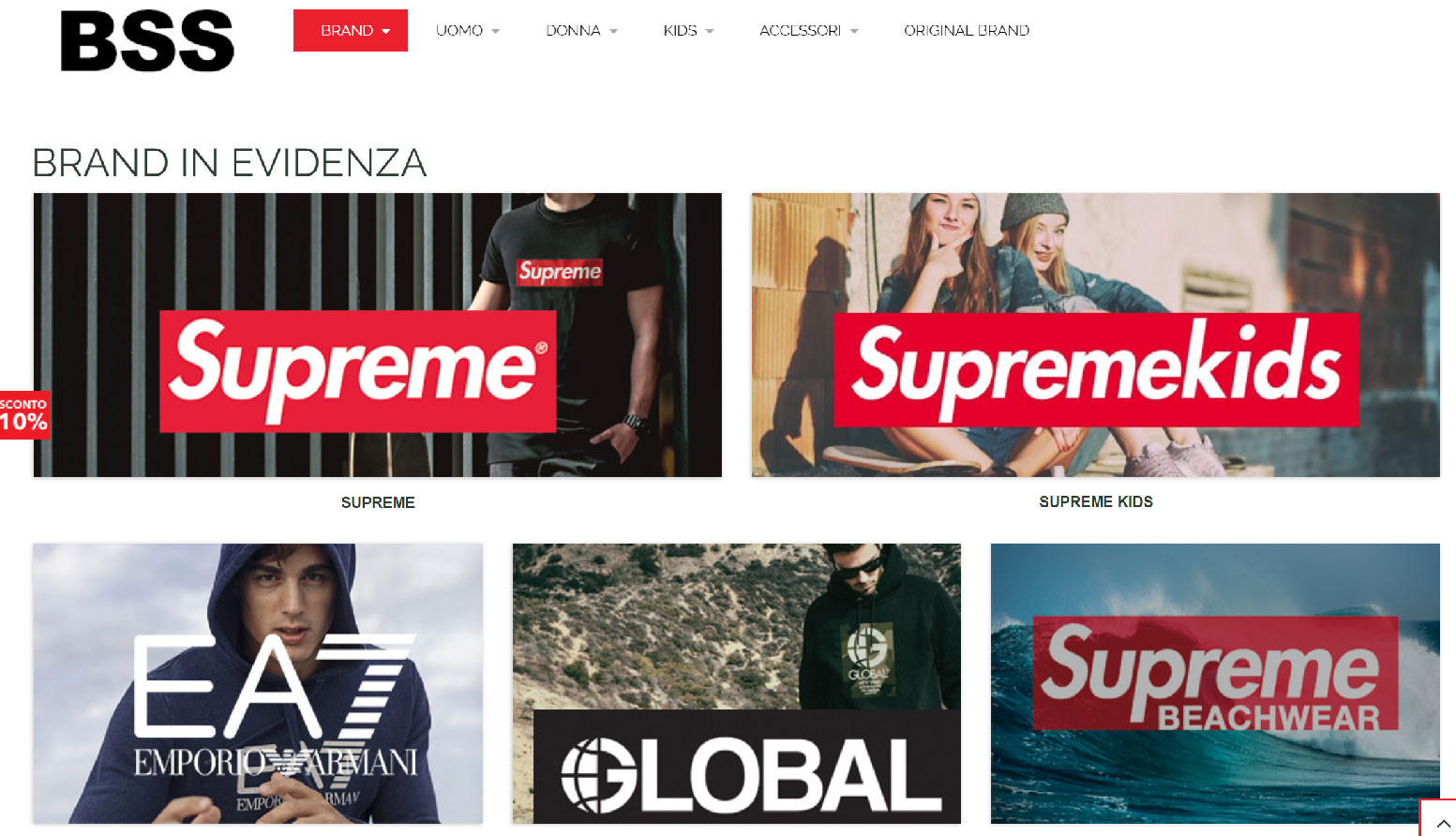 Supreme Loses Counterfeit Case in Italy Italian Court Supreme Italia Spain Andria Fake Cheap Fraud Illegal Buy International Brand Firm Merchandise Copy