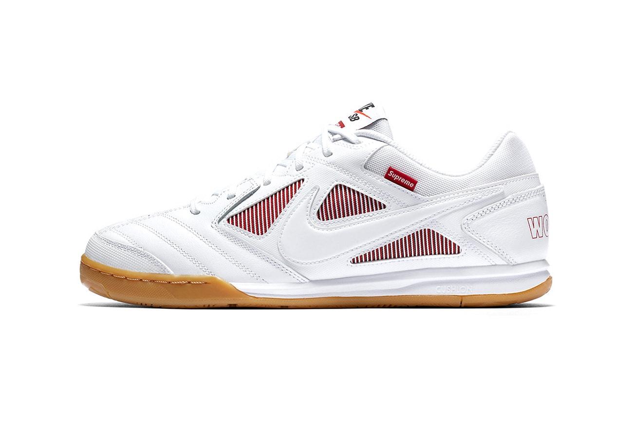 Skepta x Nike