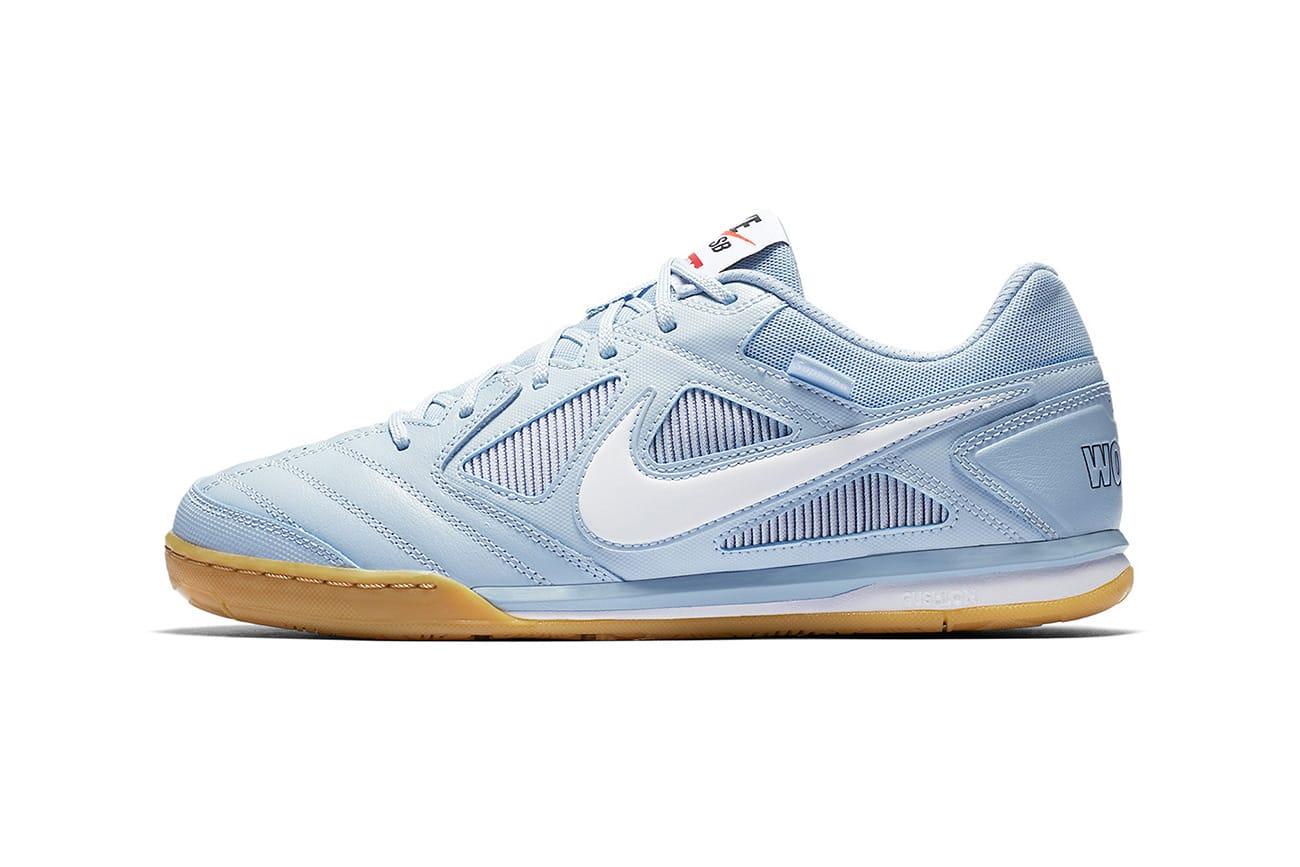 Supreme x Nike SB Gato Restock on SNKRS