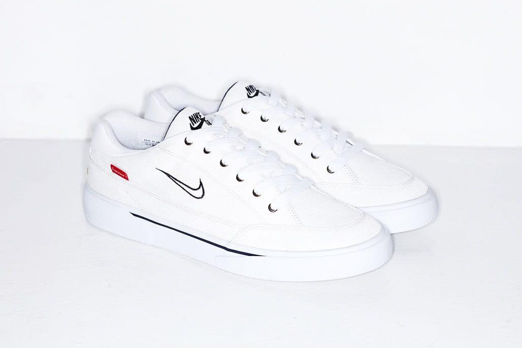 Supreme x Nike SB Best Sneakers Archive