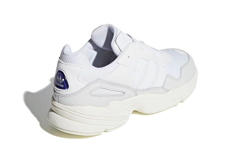 adidas Yung 96 First Look Cloud Crystal White