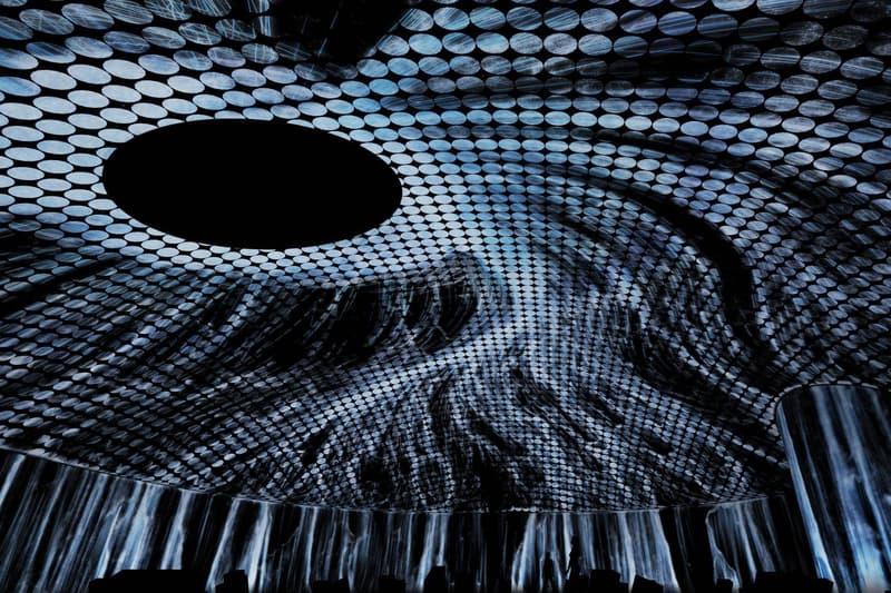 teamlab massless installation amos rex helsinki finland art artworks