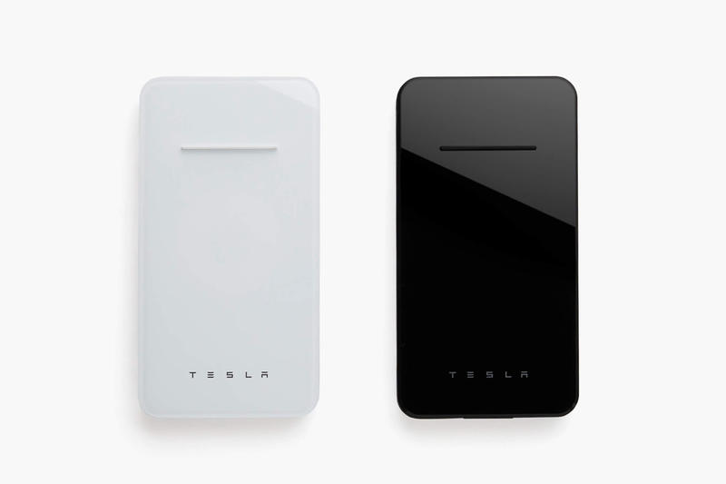 Tesla Accidentally Reveals Upcoming Portable Wireless Charger Release