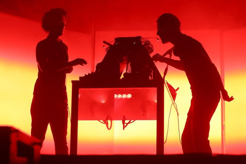 The Blaze Faces DANCEHAL new single Guillaume Alric Jonathan Alric