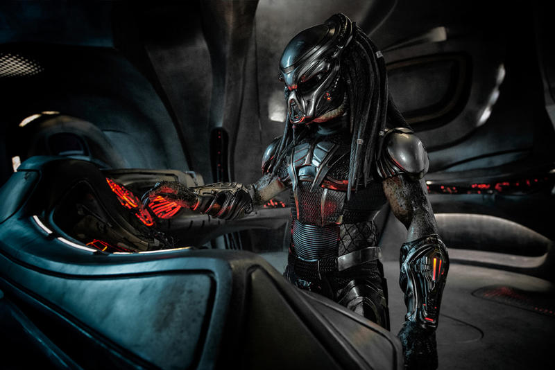 The Predator Ultimate Predator Featurette