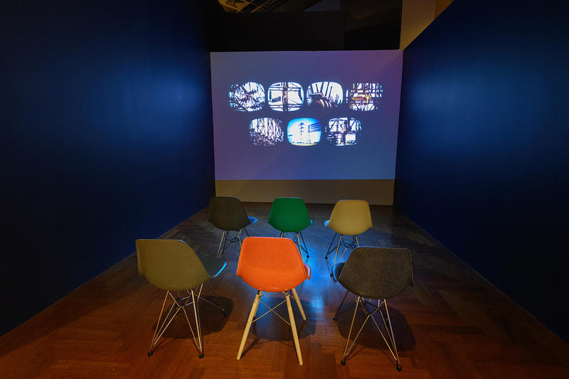 charles ray eames henry ford museum of american innovation design furniture